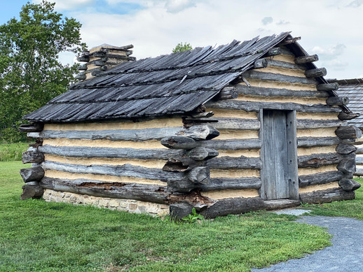 Places to Visit Around Philadelphia- Valley Forge National Historical Park