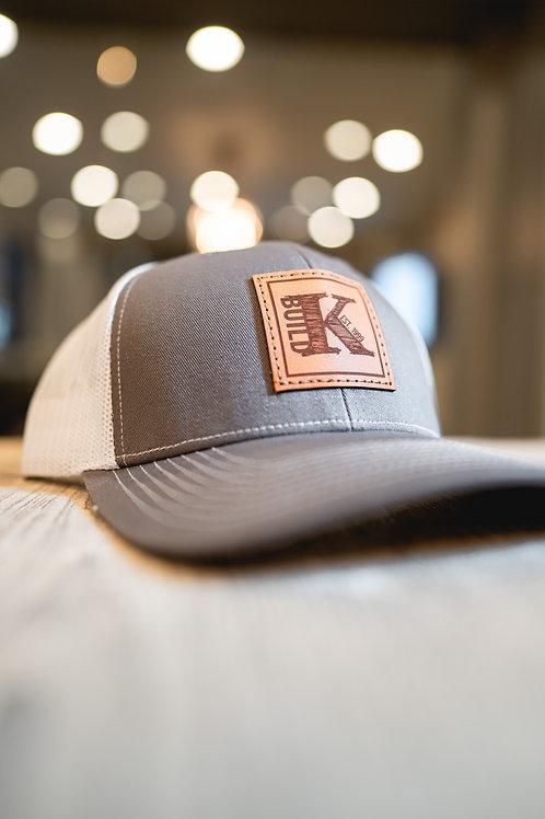 K-Build Patch Hat