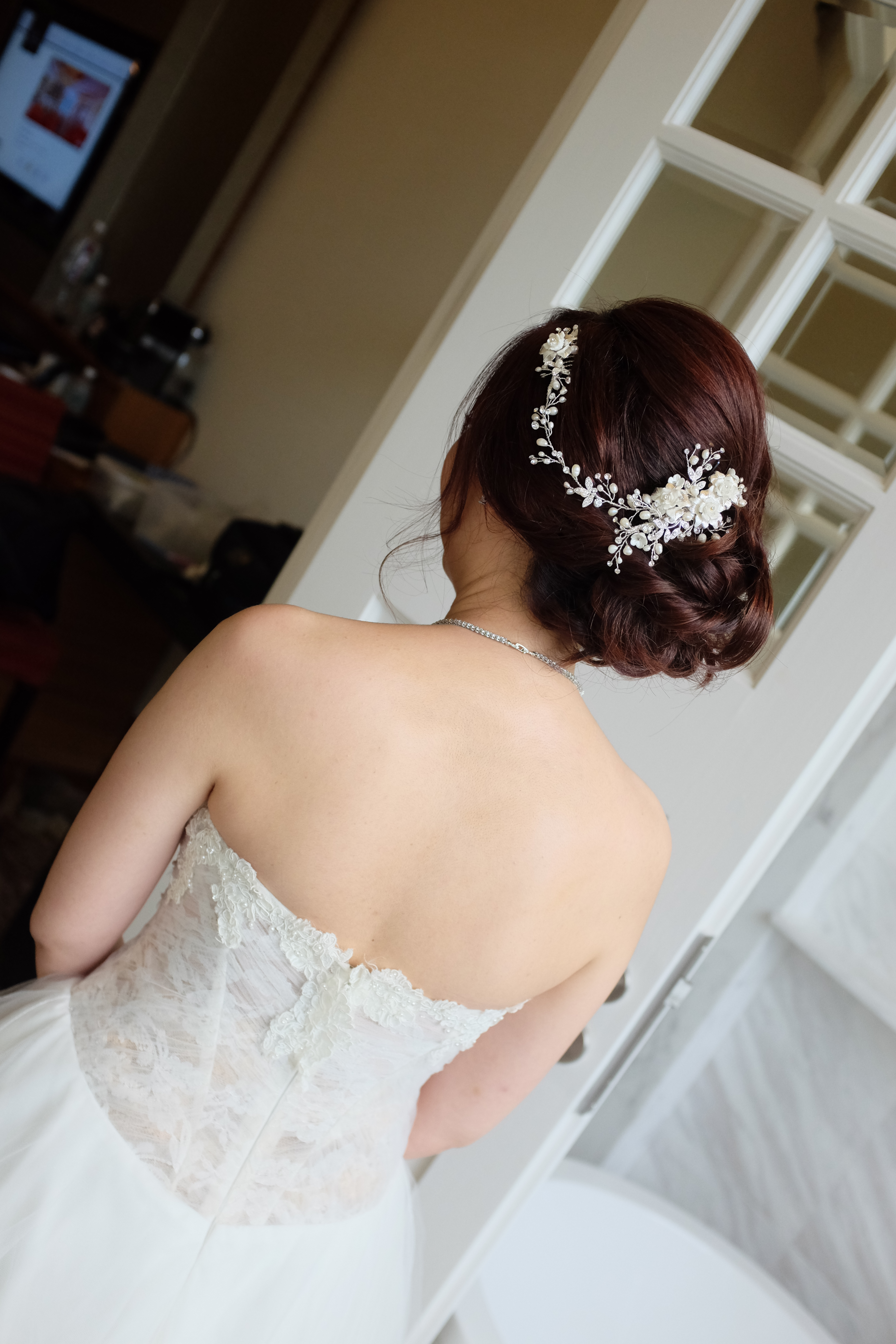 Wedding Hair and Make Up Singapore