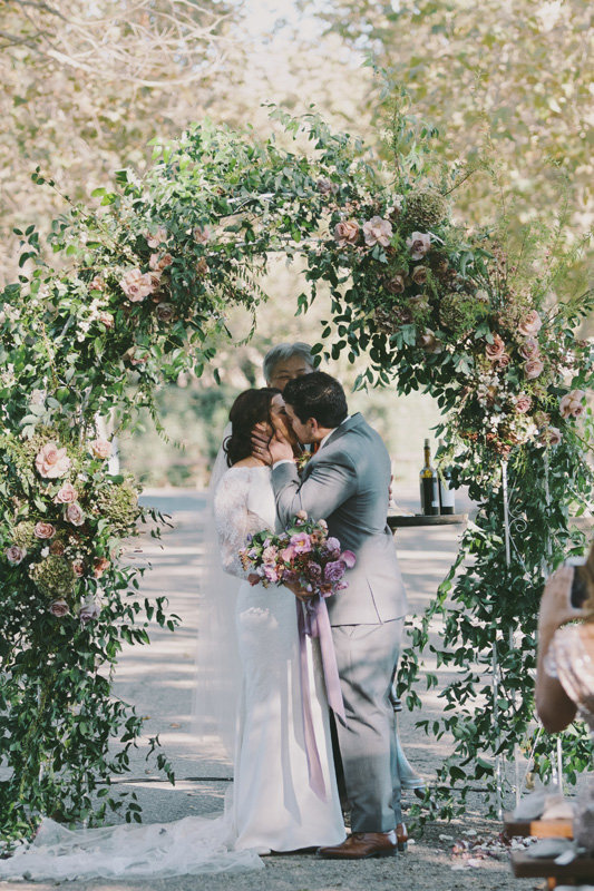 Hanah & Daniel at Whispering Rose Ranch by Hailey Golich Photography