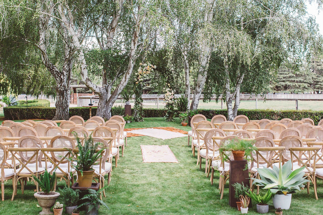 Anna Delores Photography at Whispering Rose Ranch - beautiful Santa Barbara wedding venue