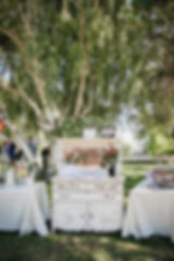 John & Colette Photography captures Jessica and Sean at Whispering Rose Ranch - a beautiful and rustic wedding venue in Santa Barbara