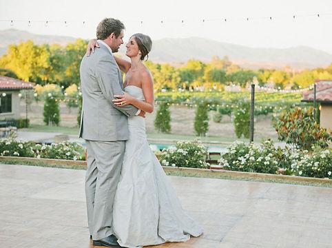 Amanda-&-Roy-@-Sogno-del-Fiore,-One-Love