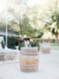 Beautiful Whispering Rose Ranch Wedding in Santa Barbara CA by Sposto Photography