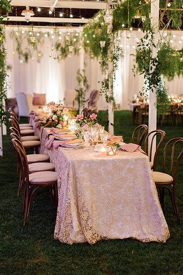 Beautiful barn wedding venue at Whispering Rose Ranch Weddings in Santa Barbara, CA