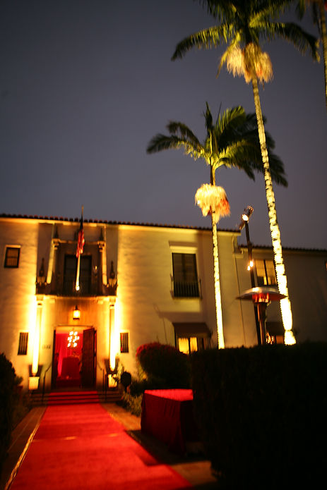 Barnaby Draper Studios _ Riviera Mansion