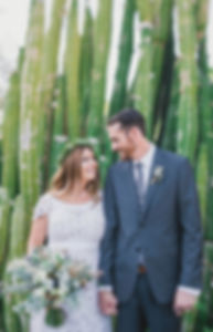 beautiful wedding at Whispering Rose Ranch in Santa Barbara, CA by Mark Brooke Photography