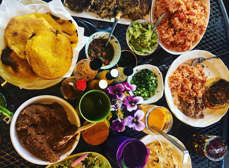 Plant-Based Mexican Feast
