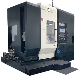 Makino Adept CNC Machine
