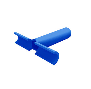 T-Tube - Silicone (9mm)