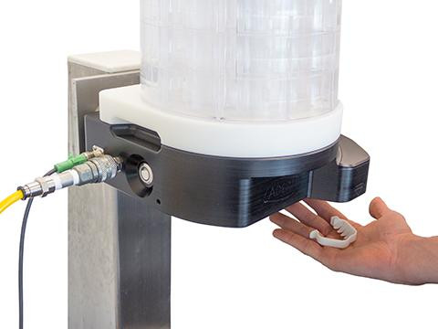 Touchless Beef Clip Dispenser