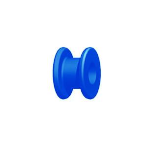 Collar Button (1.14mm) - Blue
