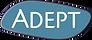 Adept logo