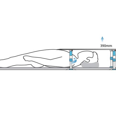 Adjusting the Platform Surface Height