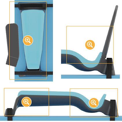 Lower Leg Support
