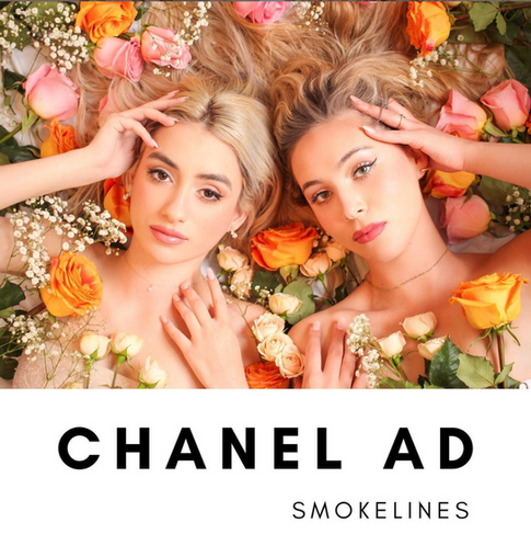 smokelines single cover