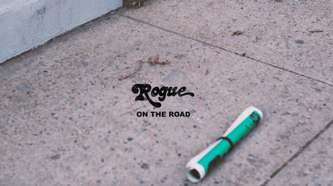 ROGUE On The Road