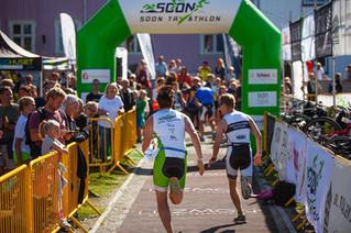Klasisk oppløp Soon Tryathlon