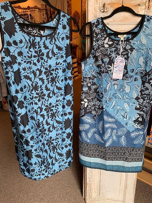 Crete Reversible Dress