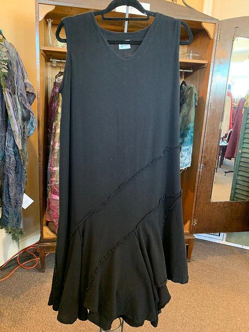 Tabasco Dress