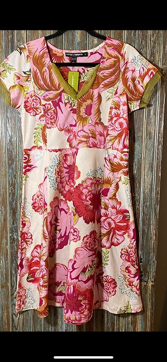 Suwon Dress