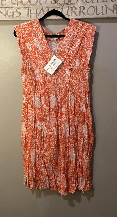 Pamplona Dress