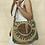 Thumbnail: Burlap Coffee Bean Shoulder Bag