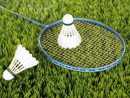 8/04 - Badminton en Tienbal
