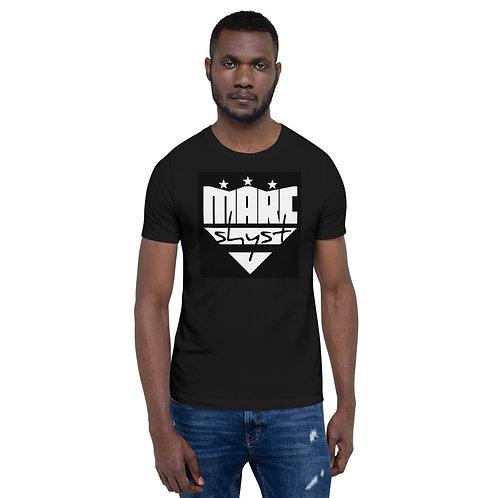Marc Shyst- Short-Sleeve Unisex T-Shirt