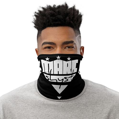 Marc Shyst- Black Face Cover