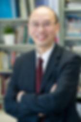 Prof Huang Yu.JPG