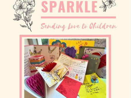 OSU Service Team 'Sparkle' - Sending Love to Children