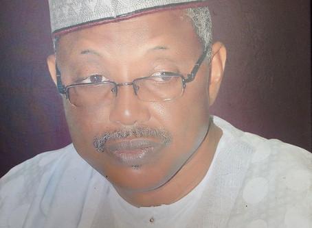 Message from Ambassador Aminu Iyawa