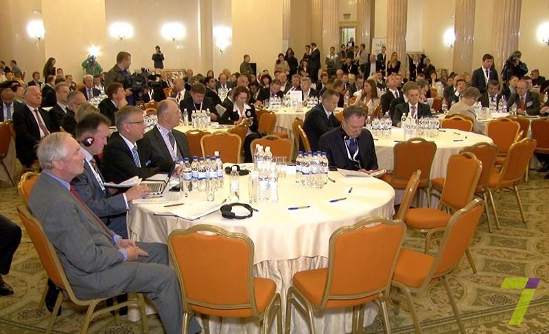 Черноморский экономический форум стартовал