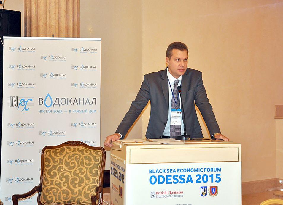 Одесский порт готовится к проведению 48-й ассамблеи Medcruise.