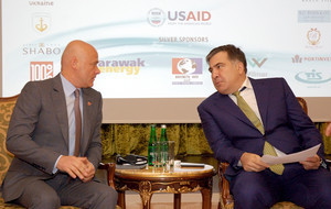 В Одессе начал работу Черноморский экономический форум-2015 (ФОТО)