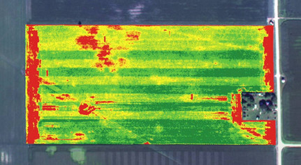 thermal view