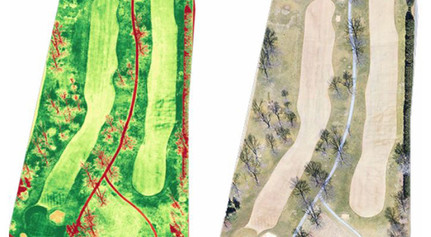 golf-course-ndvi-mapping