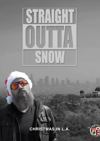 Christmas in LA