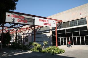 Exhibition location