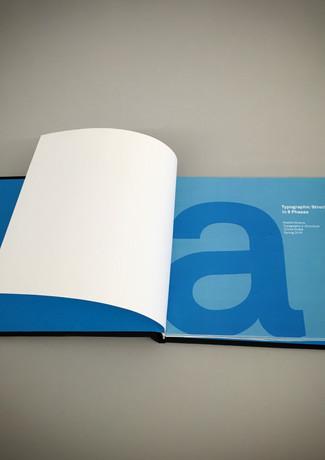 Type Book