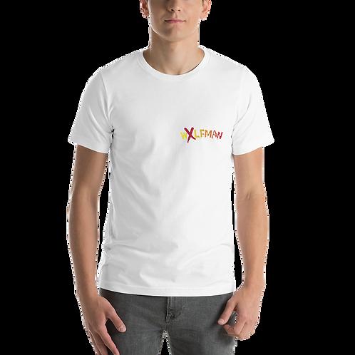 Wxlfman Logo Tee