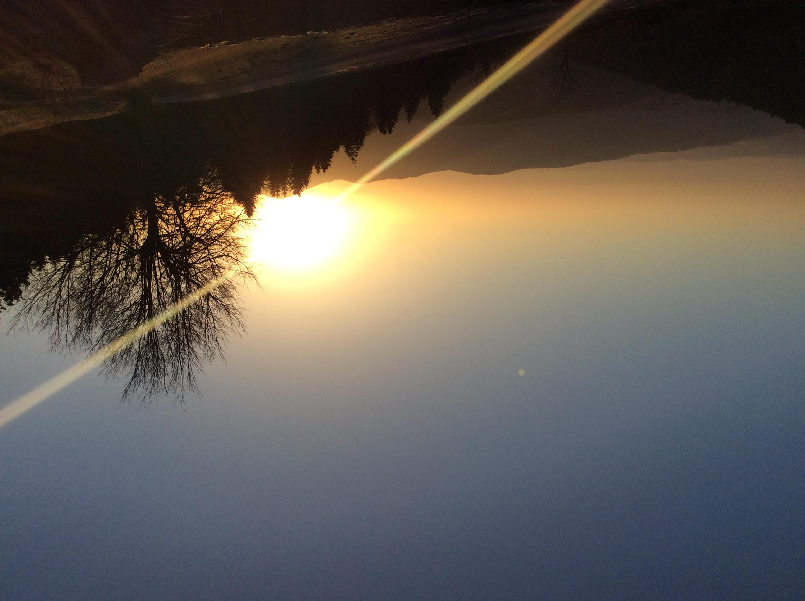 Le soleil va briller
