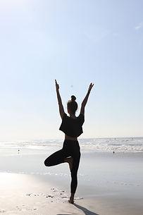 Yoga virtuel privé