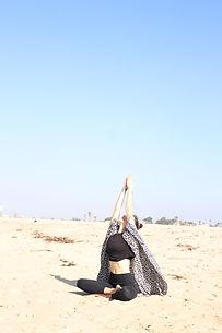 Yoga privé en ligne
