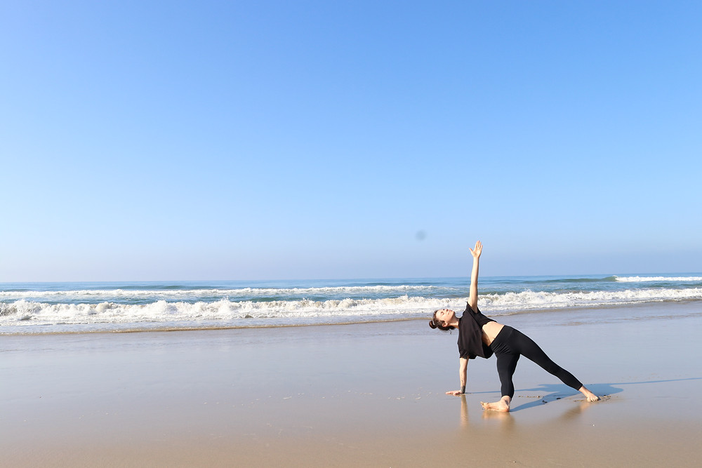 Yoga as a tool for wellbeing