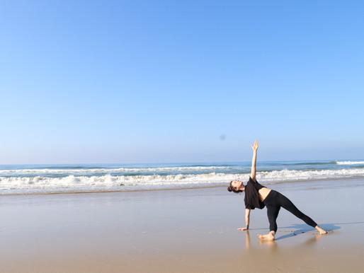 Covid-19 How can Yoga help?