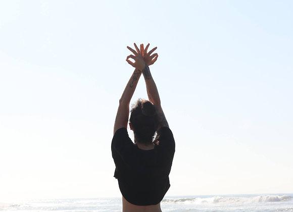 Certificat cadeau Yoga personnalisé