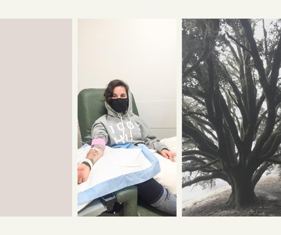 Maladie incurable, 1 an plus tard