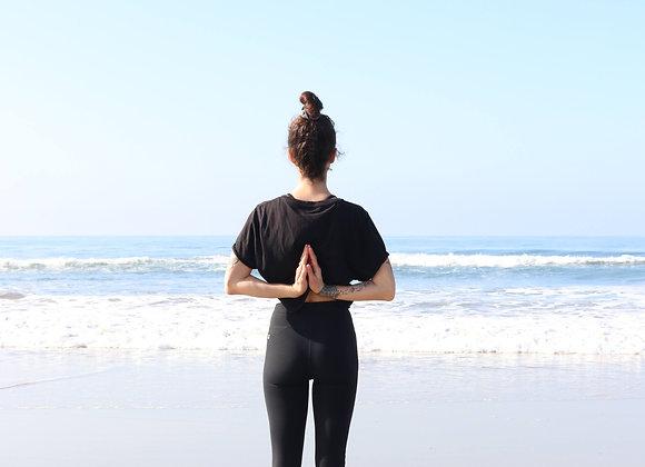 Certificat cadeau Yoga personnalisé et Reiki
